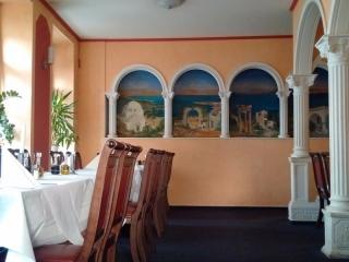 Taverna Olympia - Bildergalerie